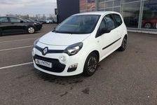 Renault Twingo II 1.2 lev 16v 75ch life eco² 2014 occasion Bassens 33530