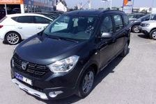 DACIA LODGY 1.5 BLUE DCI - 115 - STEPWAY 7 PLACES Diesel