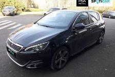 Peugeot 308 1.2 puretech 130ch s&s bvm6 Gt line 2016 occasion Wattrelos 59150
