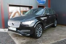 Volvo XC90 D5 awd 225 inscription geartronic 5 places 2015 occasion Laxou 54520