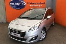 Peugeot 5008 1.6 HDi FAP - 115 - 7pl Allure PHASE 2 2014 occasion Étréchy 91580