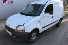 Renault Kangoo 1.9 D 65 RLC Distribution neuve 2001 occasion Reims 51100