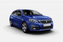 Peugeot 308 SW Bluehdi 130ch s s bvm6 allure 2020 occasion Bassens 33530