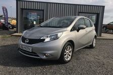 Nissan Note 1.5 dci 90ch connect edition 2015 occasion Bassens 33530
