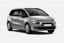Citroën Grand C4 Spacetourer Bluehdi 160 s s eat8 feel 2021 occasion Talange 57525