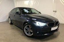 BMW SERIE 3 GT 318D BVA8 LOUNGE GPS/CAM Diesel 25970 35590 Saint-Gilles