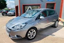 Opel Corsa 1.4 90ch design 120 ans start/stop 5p 2019 occasion Talange 57525