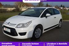 citroën C4 Coupe 1.6 hdi 90 airplay Diesel 4600 58390 Dornes