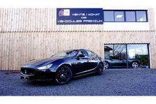 Maserati Ghibli 3.0 V6 Diesel - BVA 2016 occasion Saint-Jean-d'Illac 33127
