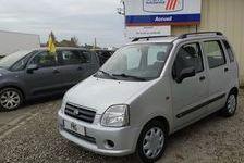 Suzuki Wagon R + 1.3i DDiS GLX PHASE 2 2004 occasion Trangé 72650