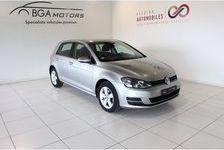Volkswagen Golf 1.2 tsi 105 bluemotion technology Essence 13890 38200 Vienne