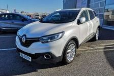 Renault Kadjar 1.6 dci 130ch energy zen 2018 occasion Bassens 33530