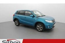 Suzuki Vitara Privilege 1.6 vvt 120ch Essence 14170 38120 Saint-Égrève