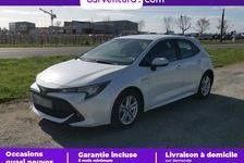 Toyota Corolla 1.8 hybrid 122h 100 dynamic bva 2019 occasion Lonzac 17520
