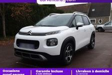 CITROEN C3 AIRCROSS 1.2 puretech 110 shine eat bva start-stop Essence 18990 78770 Auteuil