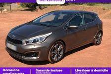 Kia Ceed 1.6 crdi 135 premium dct bva isg 2016 occasion La seyne-sur-mer 83500