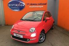 Fiat Fiat 600 1.2i - 69 2018 BERLINE Lounge PHASE 2 2018 occasion Saran 45770