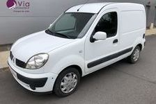 Renault Kangoo Express 1.5 dCi 70 Grand Confort 2007 occasion Reims 51100