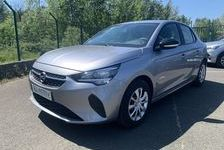 Opel Corsa 1.2 75 edition 2020 occasion Chavelot 88150