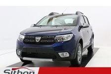 Dacia Sandero ii Stepway 0.9 tce 90ch Essence 13370 38120 Saint-Égrève