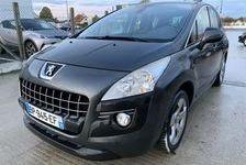 Peugeot 3008 1.6 HDi FAP - 112 Premium PHASE 1 2011 occasion Châtillon-sur-Loire 45360