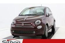 Fiat Nouvelle 500 Lounge 1.2  69ch Essence 13670 38120 Saint-Égrève