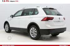 Volkswagen Tiguan ii Confortline 1.5 tsi act 150ch Essence