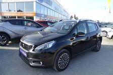 Peugeot 2008 1.5 BlueHDi 100 Active + GPS + PACK URBAIN 2019 occasion Saint-Angel 19200