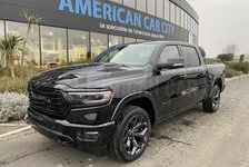 Dodge RAM 1500 CREW LIMITED NIGHT EDITION 2021 2020 occasion Le Coudray-Montceaux 91830
