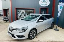 Renault Megane IV Estate 1.2 tce 130ch energy intens 2017 occasion Talange 57525