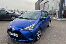 Toyota Yaris 100h france 5p 2019 occasion Bassens 33530
