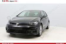 Volkswagen Golf vii facelift Iq.drive 1.5 tsi evo bmt 150ch Essence 25670 71200 Le Creusot