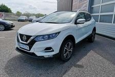 Nissan Qashqai 1.2 dig-t 115 n-connecta 2018 occasion Chavelot 88150