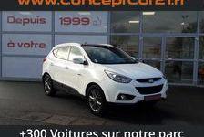 HYUNDAI ix35 1.7 CRDI - 115 Blue Drive  Pack Premium TOIT PANO Diesel 14590 21000 Dijon