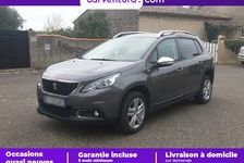 Peugeot 2008 1.6 bluehdi 100 style 2017 occasion Arles 13200