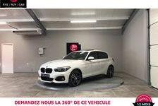 BMW SERIE 1 BMW D 120 190 M SPORT ULTIMATE XDRIVE BVA EU6D-TEMP Diesel 27690 19360 Malemort-sur-Corrèze