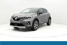 Renault Captur Intens 1.0 tce 100ch 2020 occasion Talange 57525