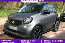 ForTwo 0.9 90 passion twinamic bva 2016 occasion 94140 Alfortville