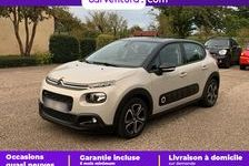 citroën C3 Generation-iii 1.2 puretech 110 shine eat bva start-stop Essence 13800 57300 Ay-sur-Moselle