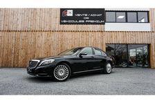 Mercedes Classe S S 350 BlueTEC BVA 7G-Tronic Plus BERLINE Executive 4-Matic 2015 occasion Saint-Jean-d'Illac 33127