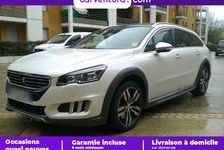 Peugeot 508 SW Generation-i RXH 2.0 bluehdi 180 4x4 eat bva start-stop 2016 occasion Toulouse 31300