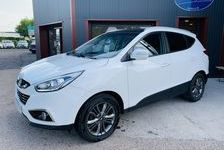 Hyundai iX35 2.0 crdi 136ch 4wd pack premium 2014 occasion La Mothe-Achard 85150
