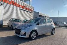 Hyundai i10 1.0 S&S Intuitive 66cv neuve 0kms 2019 occasion Dijon 21000