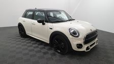 Mini Cooper 1.5 136cv bva7 john works 5p 2019 occasion Ganges 34190