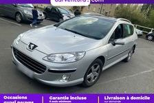 Peugeot 407 Sw 2.0 hdi 135 confort pack 2007 occasion Aubervilliers 93300
