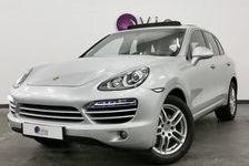 PORSCHE CAYENNE 3.0i V6 333 / 380 S Hybrid Hybride 32990 59650 Villeneuve-d'Ascq
