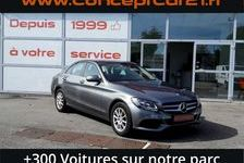 MERCEDES CLASSE C C 180 d - BVA 7G-Tronic Plus   Business Diesel 20990 21000 Dijon