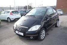 Classe A MERCEDES 180 CDI 110 SPECIAL EDITION 2009 occasion 59114 Steenvoorde
