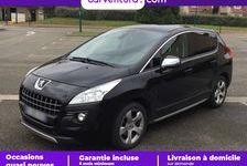 PEUGEOT 3008 Generation-i 1.6 hdi 112 feline bva Diesel 6550 78610 Le Perray-en-Yvelines