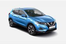 Nissan Qashqai 1.5 dci 115 n-connecta 2020 occasion Bassens 33530